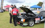 Sutho Cops and Rodders Road Safety & Car Show 2012